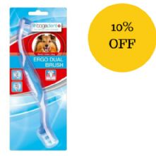 Toothbrush for Dogs - Bogadent